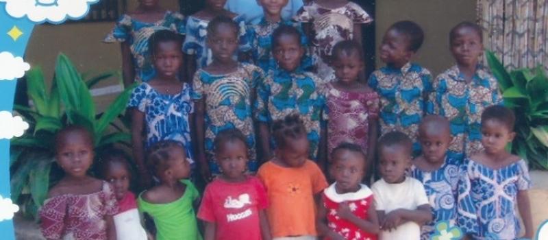 Orphelins du Mali