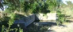 Construction d'un château d'eau pour école et jardin – Madagascar
