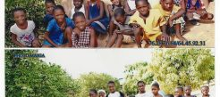 Achat d'une pompe à eau pour l'orphelinat – Mali – RÉALISÉ