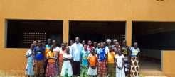 Construction de latrines – Burkina Faso – RÉALISÉ