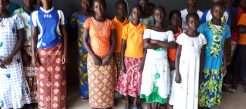 Installation d'énergie solaire – Burkina Faso – RÉALISÉ